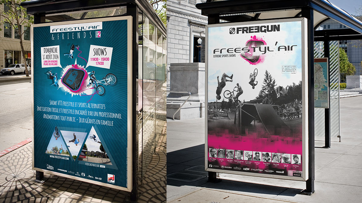 Affiches